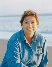 Diane Rose, Former Mayor Imperial Beach
