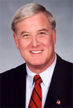 Greg Cox, Supervisor, County of San Diego